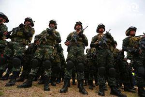 Philippines tiêu diệt sáu đối tượng khủng bố
