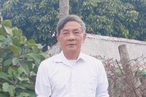 Ông Phạm Xuân Trường đoạt giải Nhất Cuộc thi tìm hiểu lịch sử Đảng tuần 13