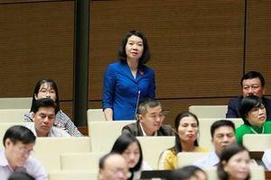 Quốc hội thảo luận về dự án Luật sửa đổi, bổ sung một số điều của Luật Giám định tư pháp