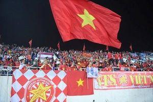 Đoàn Thể thao Việt Nam tự tin chinh phục SEA Games 30
