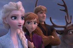 'Frozen 2' thống trị ngôi vương phòng vé Bắc Mỹ