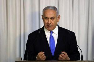 Thế bế tắc trên chính trường Israel