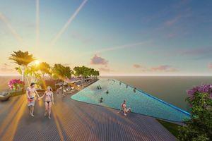 Khám phá siêu dự án nghỉ dưỡng mới trên tuyến đường nổi tiếng nhất Nha Trang