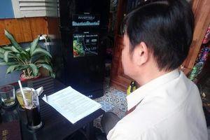 Hiệu phó THPT Thạnh Thắng ở Cần Thơ lộ ảnh 'nóng': Hiệu trưởng phát tán, mưu đồ gì?