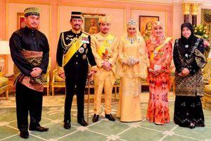 Tài sản 'khủng' của Hoàng gia Brunei thưởng 350 tỷ để hạ U22 VN tại SEA Game 30