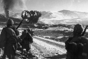 Mổ xẻ quyết định liều lĩnh của tướng Mỹ trong chiến tranh Triều Tiên
