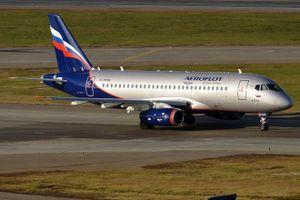 Máy bay hạ cánh khẩn cấp cứu phi công nhưng bất thành