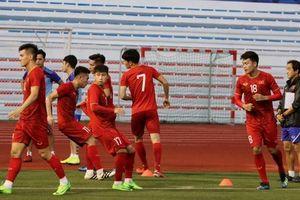 U22 Việt Nam – U22 Brunei: Bắt đầu chiến dịch săn 'Vàng' SEA Games!