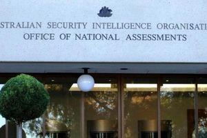 Australia điều tra cáo buộc gián điệp Trung Quốc
