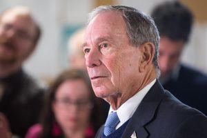 Tin tức thế giới 25/11: Tỷ phú Mỹ tuyên bố tranh cử, hãng tin Bloomberg ngừng điều tra các ứng cử viên