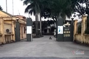 Bí thư xô xát với Chủ tịch xã ở Hà Nội đi lên từ bảo vệ