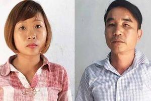 Gia Lai: Bắt 2 người xưng là phóng viên đe dọa tống tiền doanh nghiệp