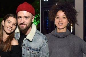 Justin Timberlake bị nghi ngờ ngoại tình với bạn diễn