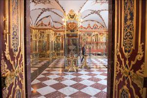 Vụ trộm táo tợn tại bảo tàng cổ nhất châu Âu ở Đức