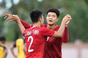 Kết quả, BXH bóng đá nam SEA Games 30 (25/11): U22 Việt Nam đại thắng, U22 Malaysia bị 'cưa điểm'
