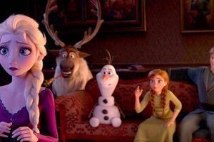 'Nữ hoàng băng giá 2' có trở thành huyền thoại của Disney?