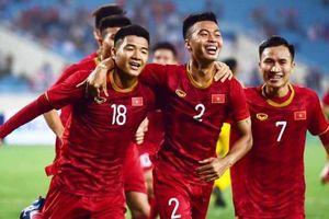 Trực tiếp bóng đá U22 Việt Nam vs U22 Brunei: Nhân đôi cách biệt