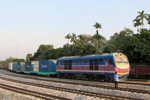 Bộ GTVT nói gì về quy hoạch tuyến đường sắt Lào Cai-Hà Nội-Hải Phòng?