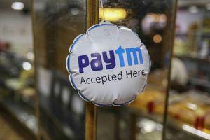 Paytm muốn kêu gọi 1 tỉ USD đầu tư ở định giá 16 tỉ USD