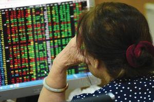 Cẩn trọng đua sóng cổ phiếu quỹ
