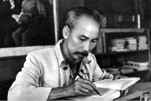 Vận dụng nghệ thuật ngôn ngữ báo chí Hồ Chí Minh trong sáng tạo tác phẩm