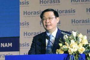 'Việt Nam tạo mọi điều kiện cho bạn bè quốc tế đầu tư'