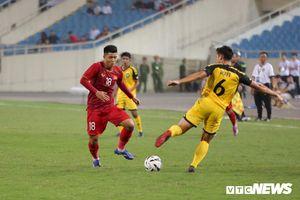 Nhận định U22 Việt Nam vs U22 Brunei: HLV Park Hang Seo cất Quang Hải, Hùng Dũng?