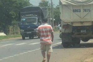 Bị tố bảo kê xe quá tải, trạm trưởng CSGT Đồng Nai nói gì?