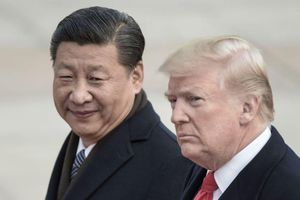 Cựu Ngoại trưởng Mỹ Henry Kissinger: 'Thương chiến Mỹ - Trung còn tồi tệ hơn cả... Thế chiến!'