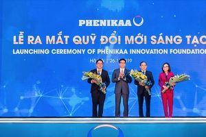Trường Đại học Phenikaa phấn đấu lọt top 100 trường đại học xuất sắc nhất châu Á trong vòng 20 năm