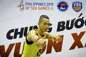 Đinh Thanh Sang: Tuyển thủ bóng rổ mang áo số giống Quang Hải và ước mơ tạo nên kỳ tích như bóng đá Việt Nam