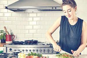 Phòng tránh các chứng vi khuẩn phát sinh mầm bệnh từ nhà bếp