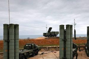 Mỹ: Thổ Nhĩ Kỳ vượt qua lằn ranh đỏ khi thử nghiệm S-400