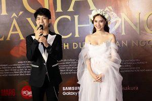 Dù không muốn làm ca sĩ, Ninh Dương Lan Ngọc vẫn ra MV