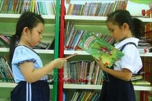 Xây dựng bộ tiêu chuẩn cho thư viện trường Tiểu học