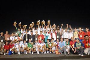 Nỗi nhớ SEA Games 14 năm trước của nhà vô địch Tuyết Mai