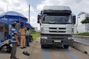 Hành trình CSGT Đồng Nai tố cấp trên bảo kê xe quá tải