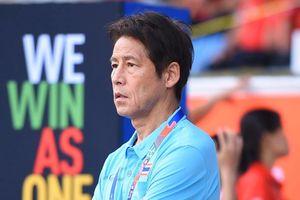 Vì sao U22 Thái Lan thua trắng 0-2 trước Indonesia?