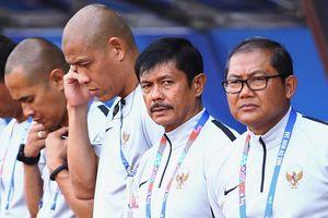 HLV U22 Indonesia hài lòng khi hạ Thái Lan đúng kế hoạch