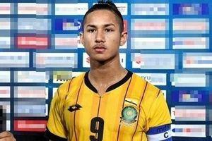 Cầu thủ Faiq Jefri Bolkiah dự đội hình chính: Bất ngờ chưa?