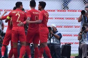 Người Thái khó nuốt trôi thất bại trước U22 Indonesia
