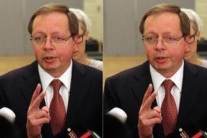Đại sứ Nga khẳng định không can thiệp vào chính trị Anh