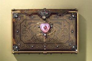 Xác định các bảo vật vô giá bị đánh cắp tại bảo tàng Đức gây chấn động thế giới