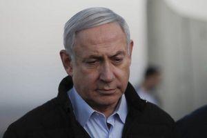 Để ngỏ khả năng Thủ tướng Netanyahu có thể được chỉ định thành lập Chính phủ mới