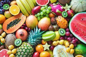 Những loại trái cây bệnh nhân ung thư nên sử dụng