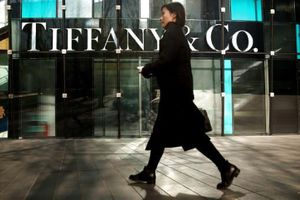 'Đế chế' xa xỉ phẩm LVMH mua lại công ty trang sức Tiffany