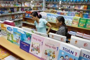 Công bố 32 bản SGK: Nhà xuất bản Giáo dục chiếm thế thượng phong