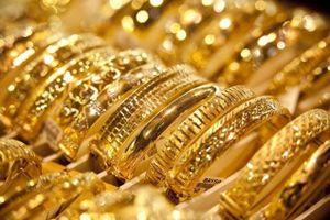 Giá vàng hôm nay 26/11: Khó bứt phá, giá vàng tiếp tục giảm về gần mốc 41 triệu đồng