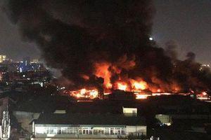 Sau vụ cháy, Rạng Đông đầu tư 2500 tỷ đồng làm nhà máy mới