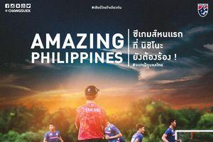 'Amazing Philippines': Người Thái vẫn tiếp tục mỉa mai SEA Games, xem nhẹ chiến thắng của tuyển Việt Nam